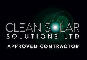 Clean Solar Approved Contractor